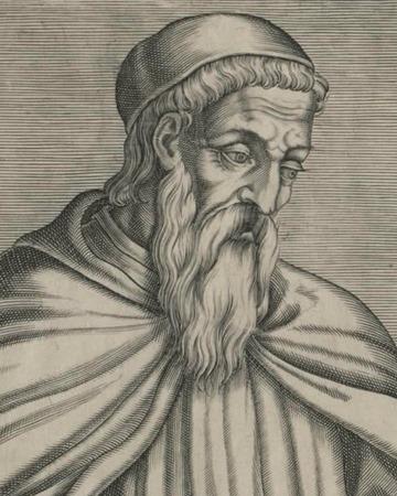 Navegante y explorador Américo Vespucio