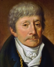 Compositor Antonio Salieri