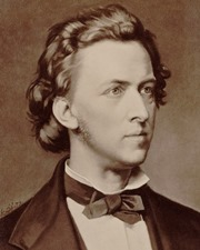 Compositor Frederic Chopin