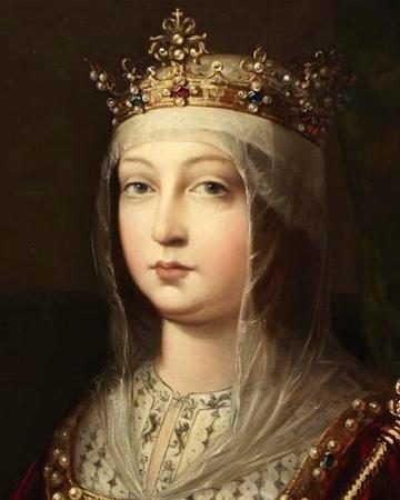 Reina Isabel I de Castilla
