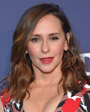 Actriz Jennifer Love Hewitt