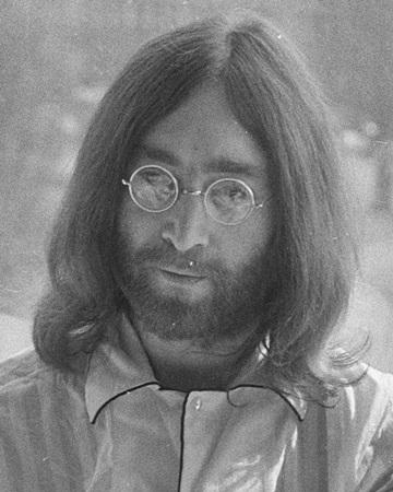 Cantautor y Beatle John Lennon
