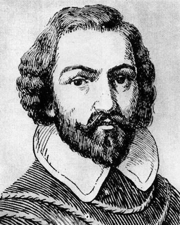 Conquistador y explorador Juan Rodríguez Cabrillo