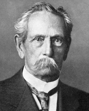 Ingeniero y mecánico Karl Benz