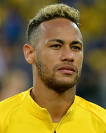 Futbolista Neymar