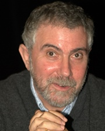 Economista Paul Krugman