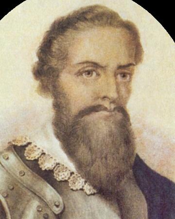 Navegante Pedro Álvares Cabral