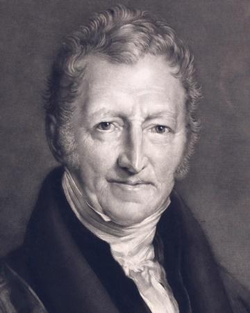 Economista Thomas Malthus